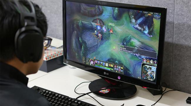 Chơi game tăng khả năng nhận thức không gian thị giác và phát triển ngôn ngữ