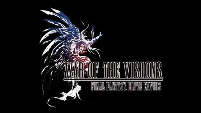 War of the Visions: Final Fantasy Brave Exvius – tựa game chiến thuật siêu phẩm đáng thử qua