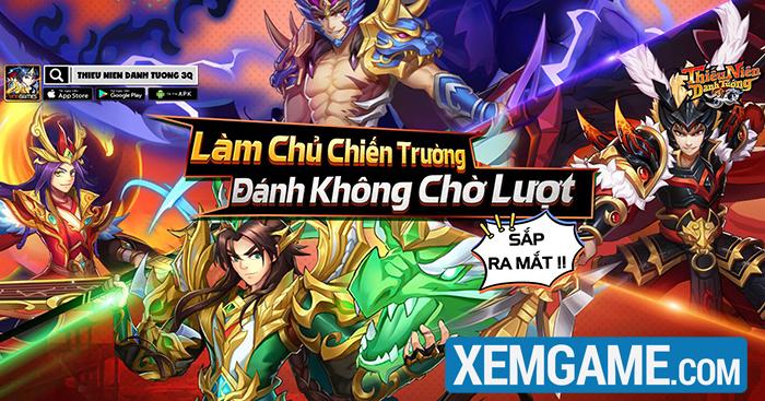 Thiếu Niên Danh Tướng 3Q game mobile Tam Quốc thế hệ mới được NPH VNG ra mắt Cuoi-ngua-goi-robot-la-nhung-diem-lam-nen-khac-biet-cua-thieu-nien-danh-tuong-3q-1
