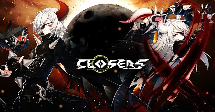 Closers Online ra mắt chiến dịch thanh lọc, đại chiến cùng 3 Boss khủng từ vũ trụ