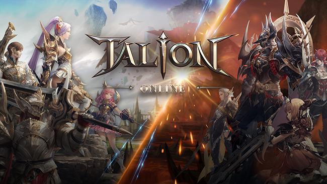Talion PC ra mắt phiên bản thử nghiệm tại khu vực ĐNÁ