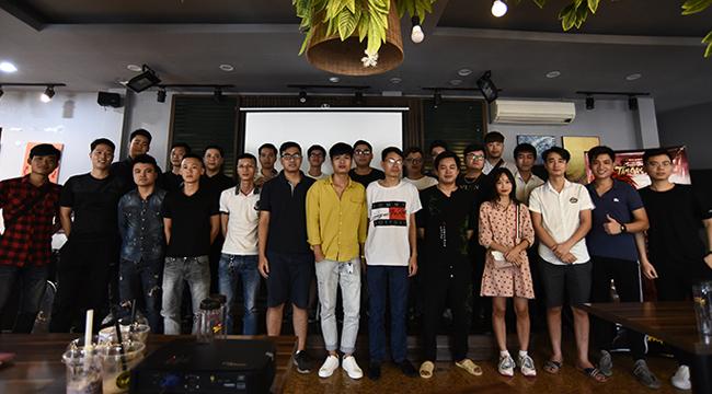 Tuyệt Đỉnh Tam Quốc đã sẵn sàng trình làng game thủ Việt sau khi mini Offline thành công