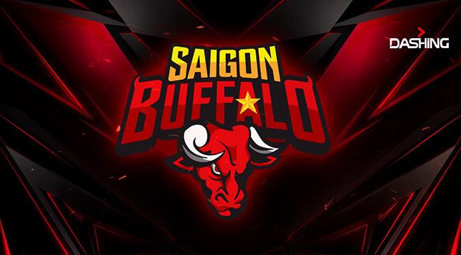 LMHT: Dashing Buffalo chính thức đổi tên thành Saigon Buffalo