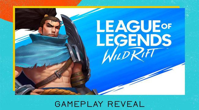 Riot Games sẽ show gameplay chi tiết của LMHT Tốc Chiến vào tối nay