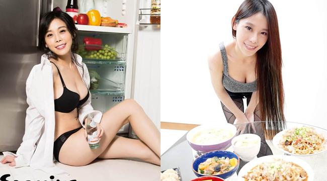 Nữ Youtuber kiếm hơn 350 triệu mỗi tháng chỉ bằng cách lên sóng dạy nấu ăn.