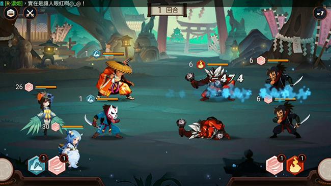 Samurai Idle VNG – game thẻ bài hấp dẫn sắp về Việt Nam