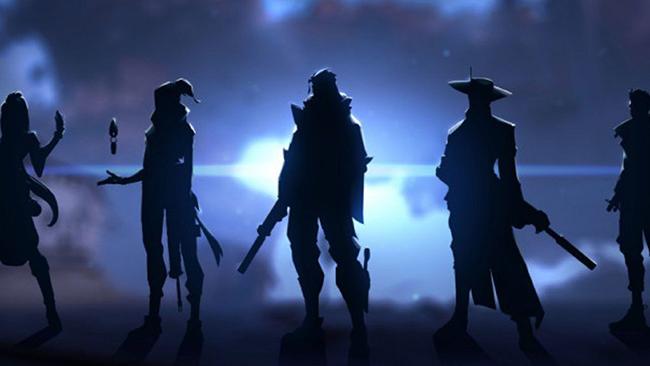 Valorant: Riot Games tiếp tục hé lộ về bộ kĩ năng của Agent thứ 12