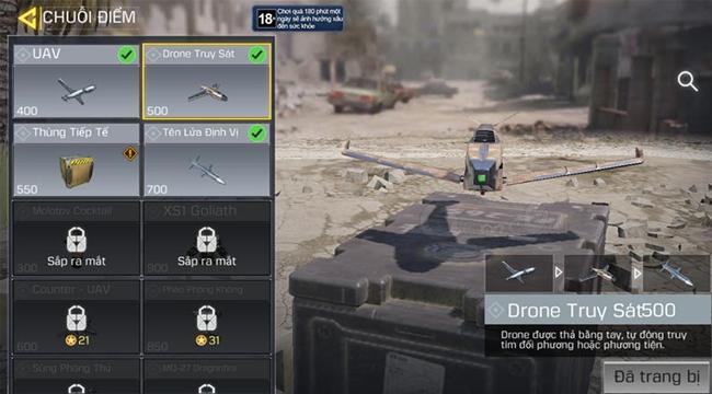 Call of Duty: Mobile VN – Tổng quan về hệ thống chuỗi điểm (Phần 1)