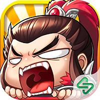 Trải nghiệm 3Q Bá Vương – game đấu tướng hài hước với lối chơi đơn giản