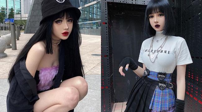 Lộ mặt thật, nữ cosplayer được fan đồng loạt khuyên… bỏ nghề