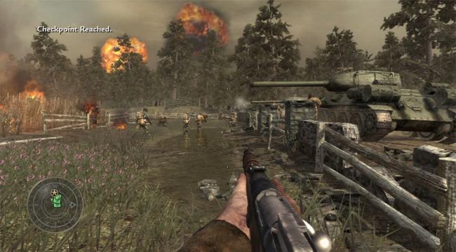 Top 10 tựa game bắn súng cực khó cho game thủ thích nâng cao trình độ