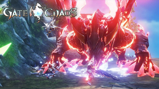 Gate of Chaos – game thế giới mở mang đến những chất lượng hình ảnh tuyệt hảo cho người chơi