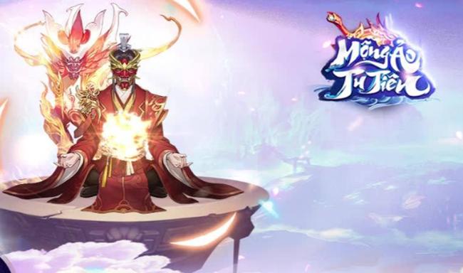 Trải nghiệm Mộng Ảo Tu Tiên – game ngồi thiền độ kiếp đẹp mắt cho fan truyện tu tiên