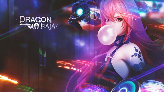 Bom tấn Dragon Raja sẽ ra mắt làng game Việt vào tháng 8