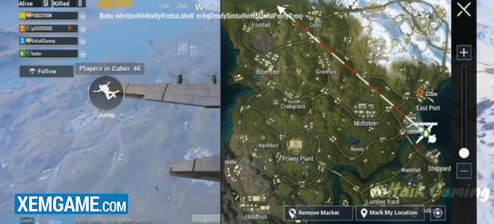 PUBG Mobile: Những địa điểm lý tưởng để loot trong bản đồ Livik