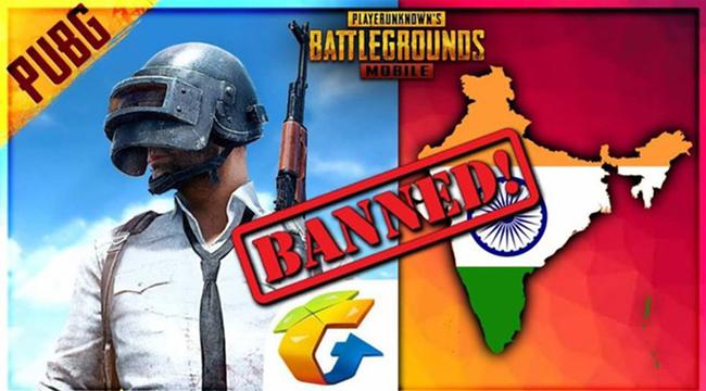 PUBG Mobile có nguy cơ bị cấm vĩnh viễn tại Ấn Độ vì lo ngại rò rỉ bảo mật