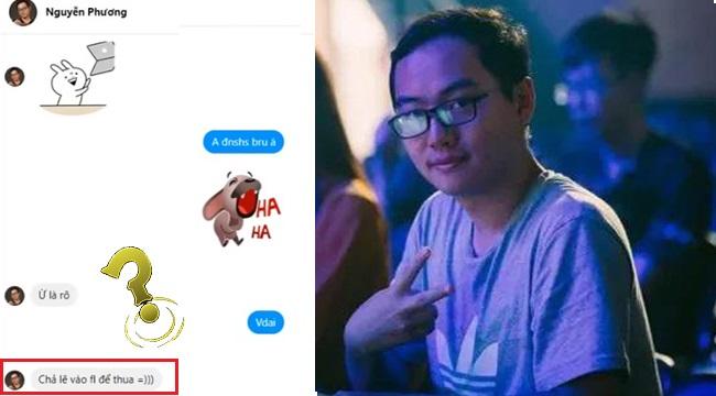 Toàn cảnh drama: Giám đốc Phương Top bet ngược Team Flash, các tuyển thủ không liên quan