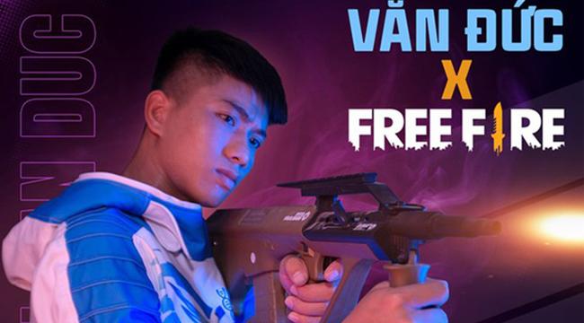 Free Fire: U23 Văn Đức xuất hiện cùng loạt nâng cấp khủng trong OB23