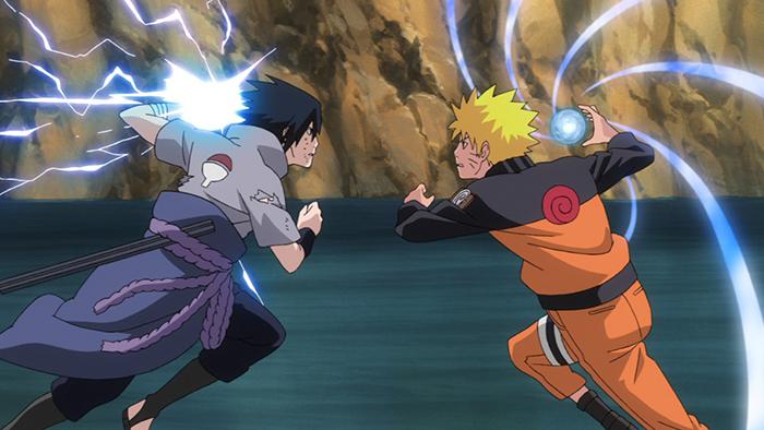12 cuộc đối đầu được fans Naruto mong đợi nhất nhưng chẳng bao giờ ...