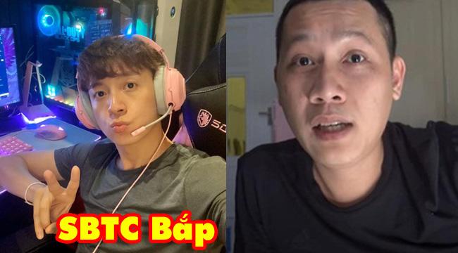LMHT: Ca sĩ Ngô Kiến Huy ứng tuyển vào SBTC, tấu hài cùng Thầy Giáo Ba