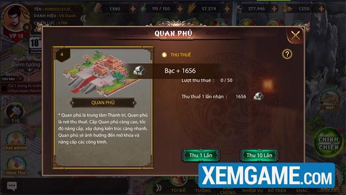 Thành Chiến Mobile game chiến thuật kết hợp với yếu tố nhập vai Trai-nghiem-thanh-chien-mobile-2