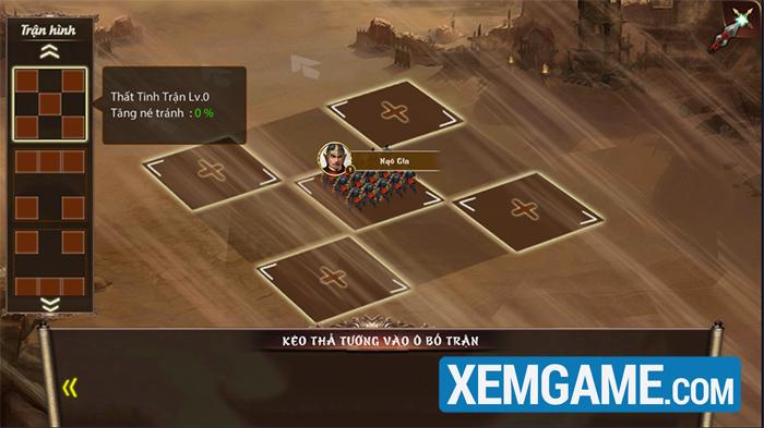Thành Chiến Mobile game chiến thuật kết hợp với yếu tố nhập vai Trai-nghiem-thanh-chien-mobile-3