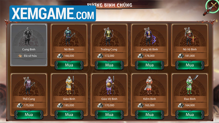 Thành Chiến Mobile game chiến thuật kết hợp với yếu tố nhập vai Trai-nghiem-thanh-chien-mobile-4