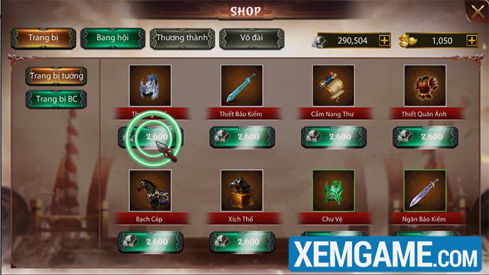 Thành Chiến Mobile game chiến thuật kết hợp với yếu tố nhập vai Trai-nghiem-thanh-chien-mobile-7