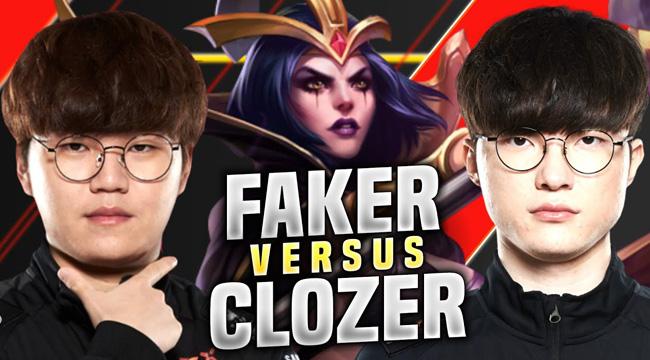 LMHT: Không phải chấn thương, đây mới là lý do thật sự Faker bị thay ra bởi Clozer