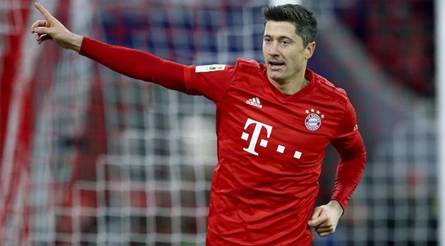 """""""Vua Phá lưới"""" Lewandowski lấn sân vào mảng sản xuất và kinh doanh game"""