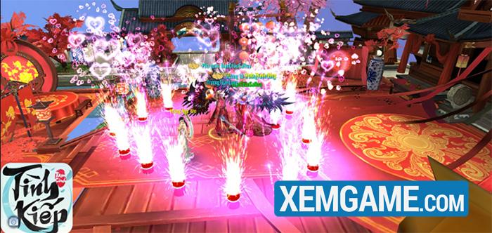 Tình Kiếp Tam Sinh   XEMGAME.COM