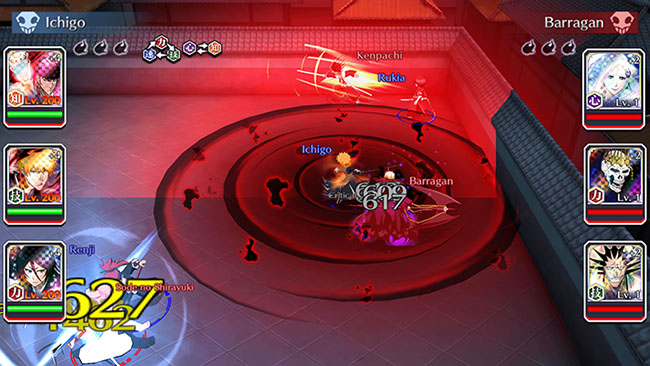 Sau một thời gian ra mắt bản mobile, BLEACH Brave Souls có ngay phiên bản PC