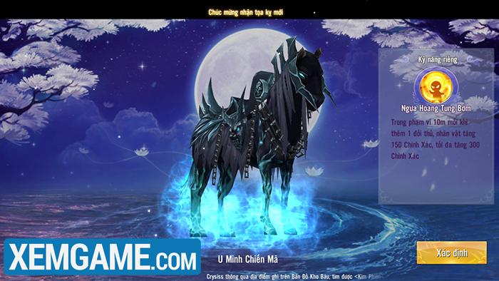 Thiên Ngoại Giang Hồ | XEMGAME.COM