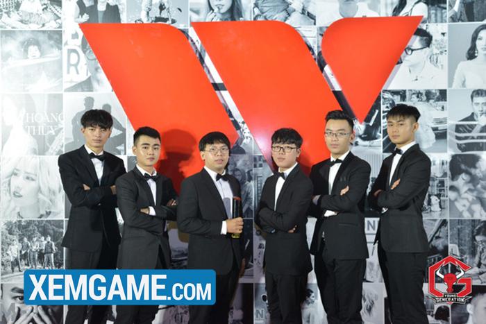 Các thành viên Young Generation 2017 cùng tái ngộ dưới màu áo Percent Esports? - Ảnh 5.
