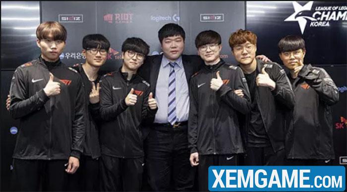 T1 sẽ sa thải HLV Kim sau thất bại tại giải đấu Mùa Hè 2020? - Ảnh 2.