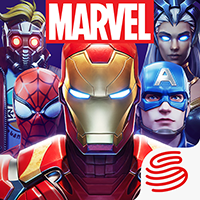 MARVEL Super War VN