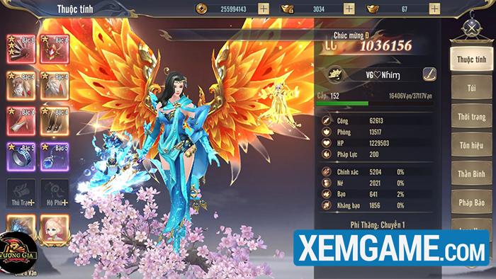 Trảm Tiên Quyết | XEMGAME.COM