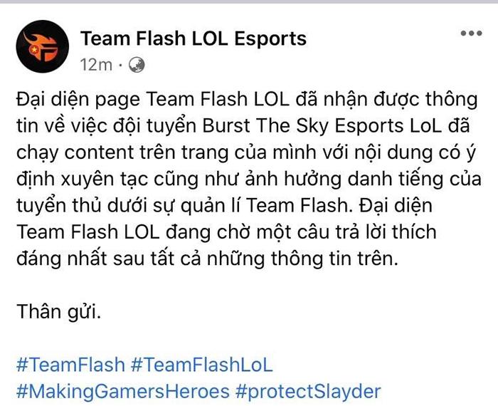 Đào lại drama FTV giữa Huỳnh Phương và Slayder, ám chỉ kẻ phản bội, Fanpage BTS nhận cả tấn gạch đá từ cộng đồng - Ảnh 5.