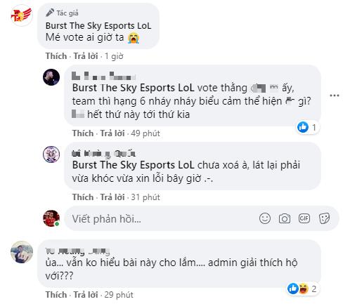 Đào lại drama FTV giữa Huỳnh Phương và Slayder, ám chỉ kẻ phản bội, Fanpage BTS nhận cả tấn gạch đá từ cộng đồng - Ảnh 3.