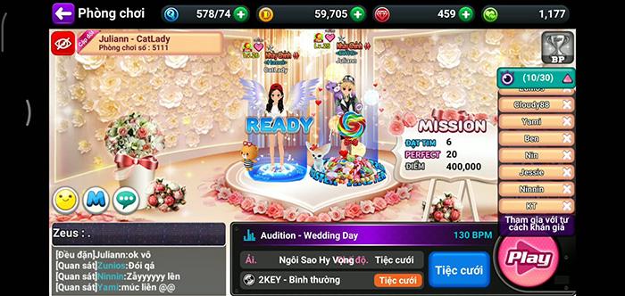 Audition X chính thức ra mắt game thủ Việt  Audition-X-anh-2