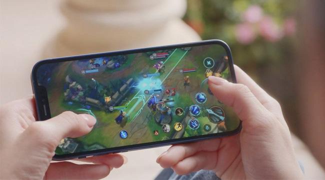 LMHT: Tốc Chiến chính thức có mặt trên iOS và iPhone 12