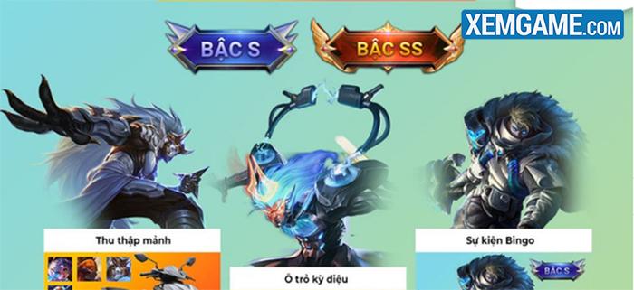 HOT: Garena chơi lớn tặng game thủ Liên Quân tướng mới Lorion cùng 3 skin miễn phí, có cả skin bậc SS - Ảnh 3.