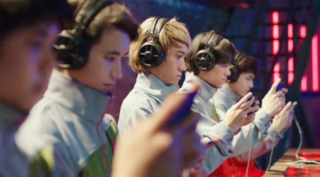 Mẹ đối đầu con trên đấu trường Esports: Bộ phim về Liên Quân Mobile gây bão cộng đồng game thủ