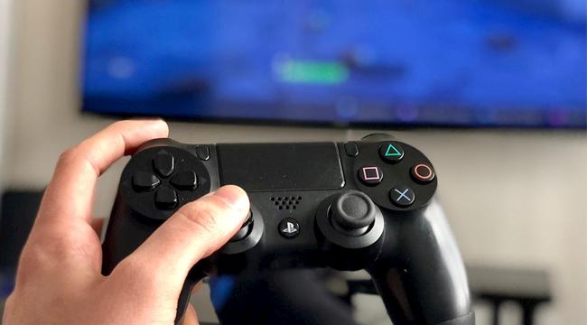 PS4 kích hoạt tính năng ghi âm để xử lý game thủ chửi bậy