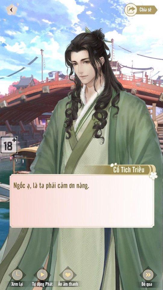 Hẹn Đẹp Như Mơ hòa mình vào cuốn truyện ngôn tình nhẹ nhàng Hen-dep-nhu-mo-gioi-thieu-game-2