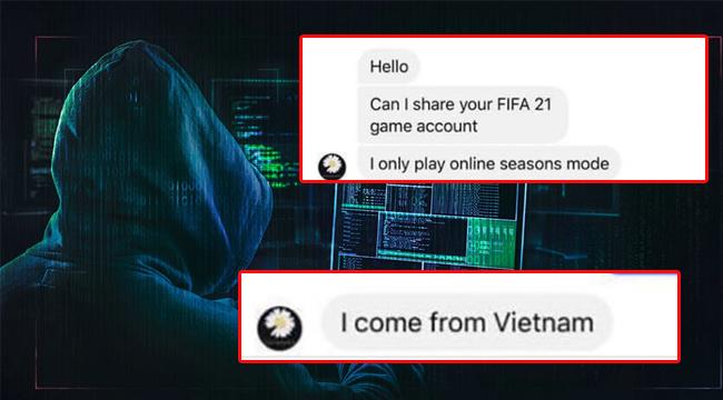 """Bị vạch mặt lừa đảo trên diễn đàn nước ngoài, game thủ FIFA khiến cả cộng đồng VN """"bách nhục"""""""
