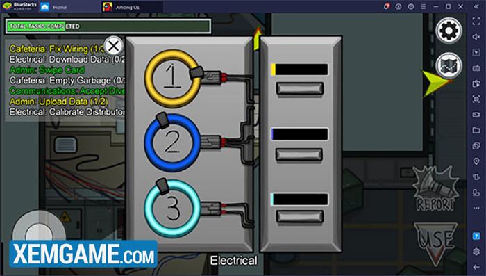 Ghép nguồn điện