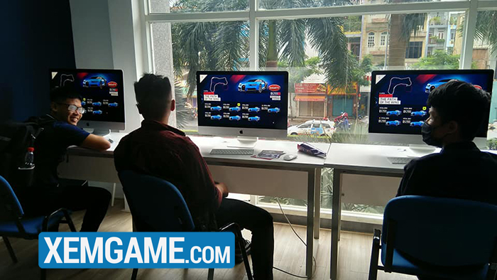 This image has an empty alt attribute; its file name is game-fair-2020-vtc-academy-7.jpg