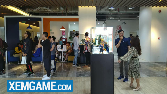 This image has an empty alt attribute; its file name is game-fair-2020-vtc-academy-8.jpg