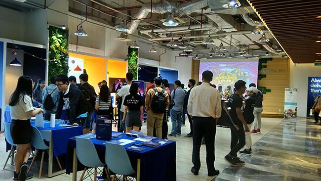 """""""Game Fair 2020"""" – sự kiện dành cho các bạn trẻ yêu game và công nghệ"""